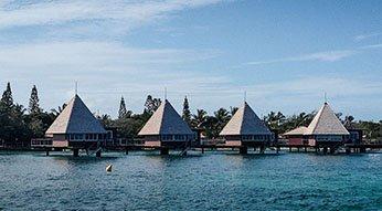 Escapade New Caledonia Hotel
