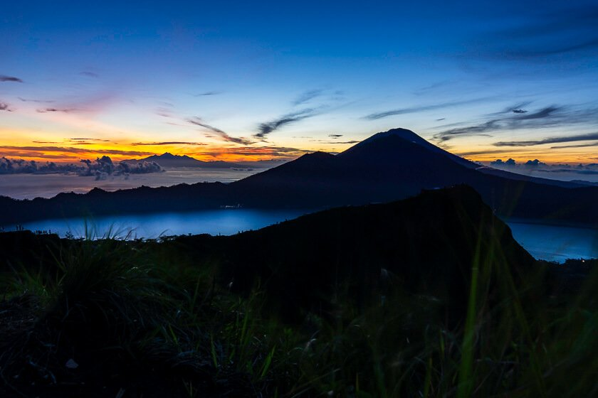 Mount Batur Sunrise Trek.