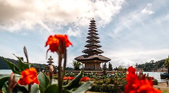 Things to do in Munduk Temple.